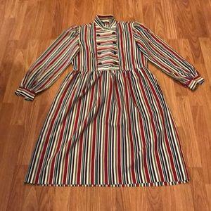 The Shirtdress